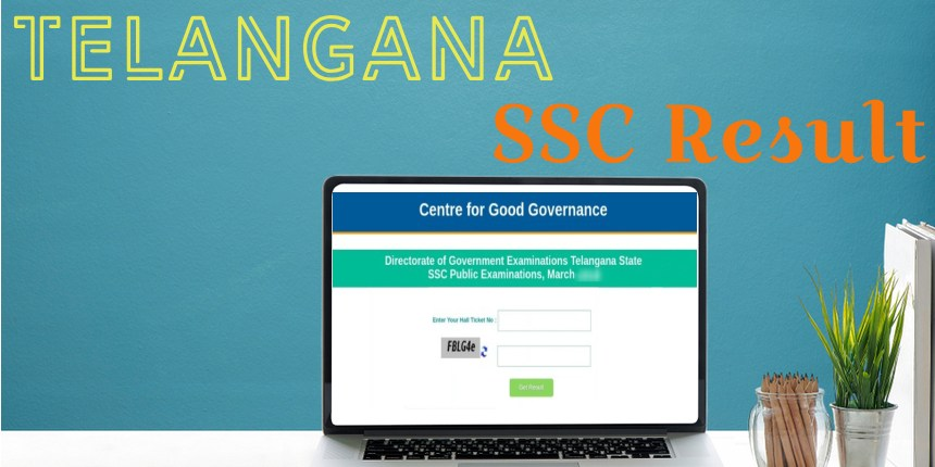 Telangana SSC Result 2020