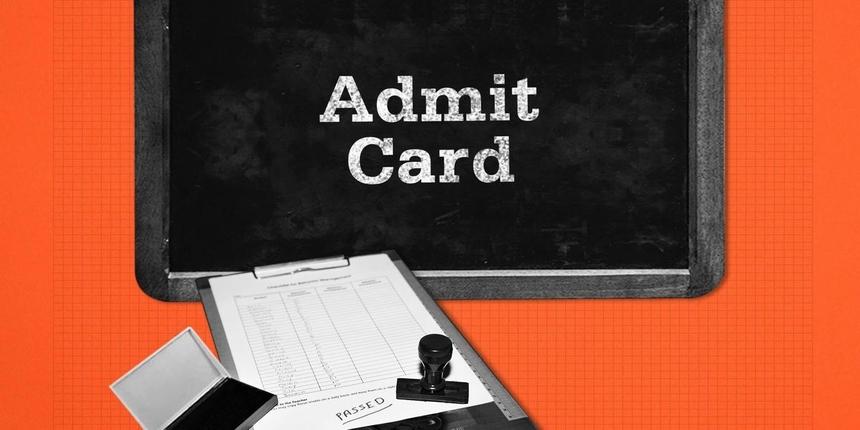 JMI Admit Card 2020