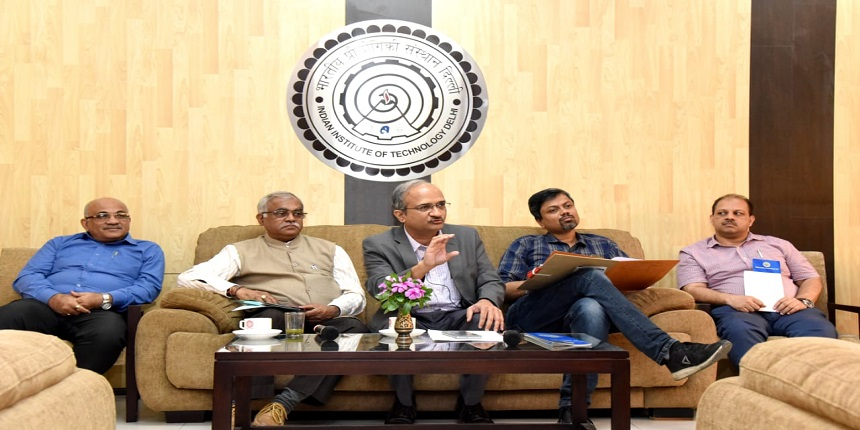 A new space tech centre and liberal approach at IIT Delhi
