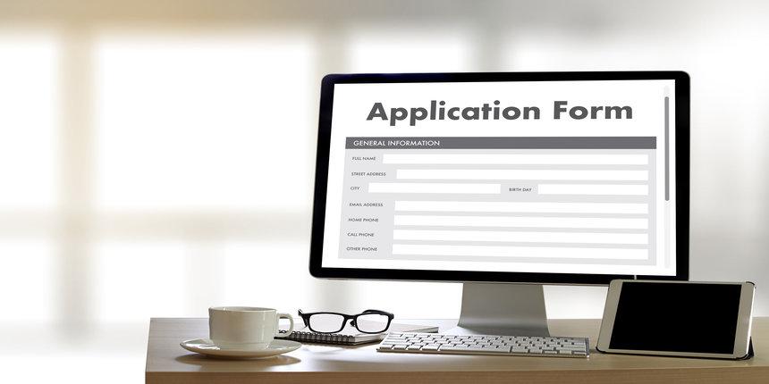 AP EAMCET Application Form 2020
