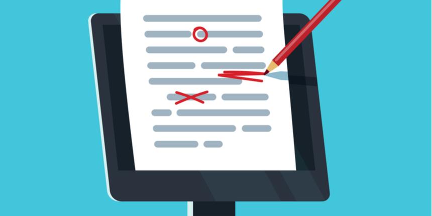 IIFT 2020 Registration : NTA opens correction window