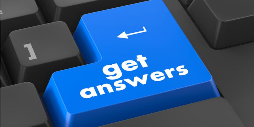 CSIR UGC NET Answer Key 2019 (Official)