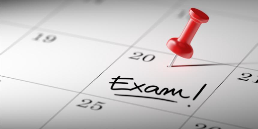 UGC NET Exam Dates 2019