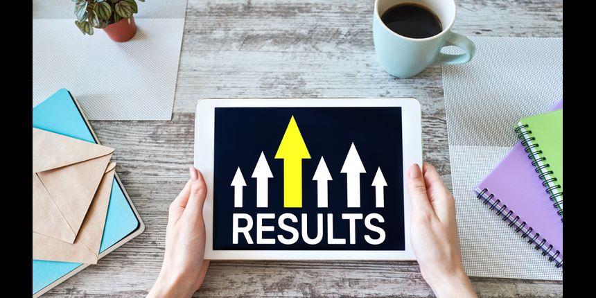 Karnataka PGCET MBA Result 2019
