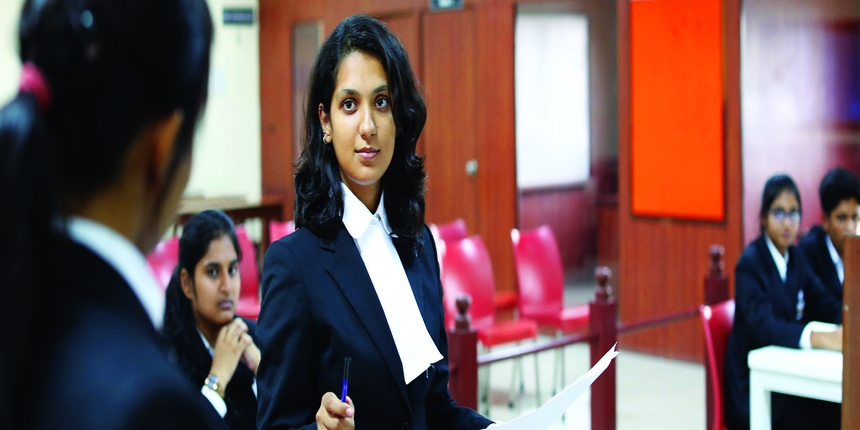 For an effective legal system