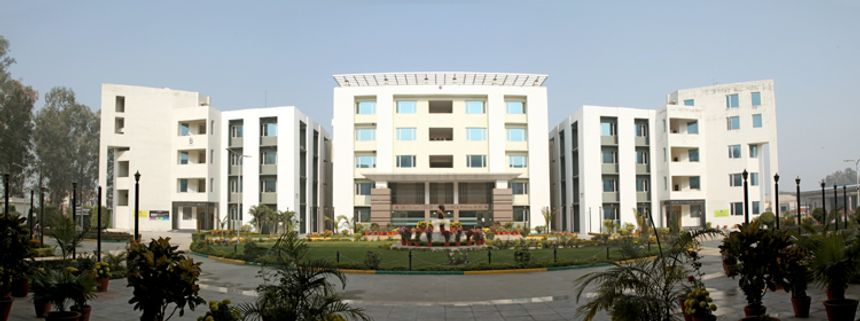 United College of Engineering & Research, Allahabad - Placement Report 2019