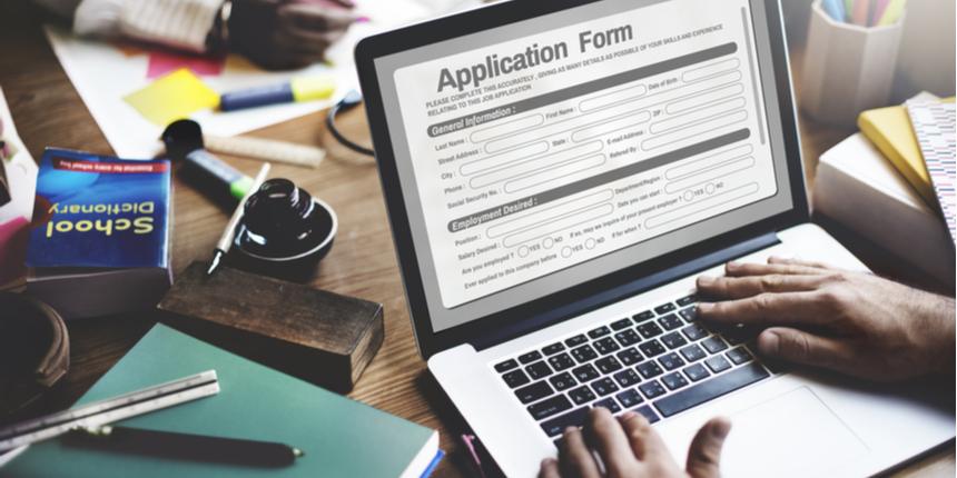 DMRC JE Application Form 2019
