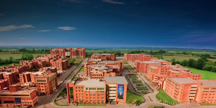 Amity University MBA Admission 2019-21