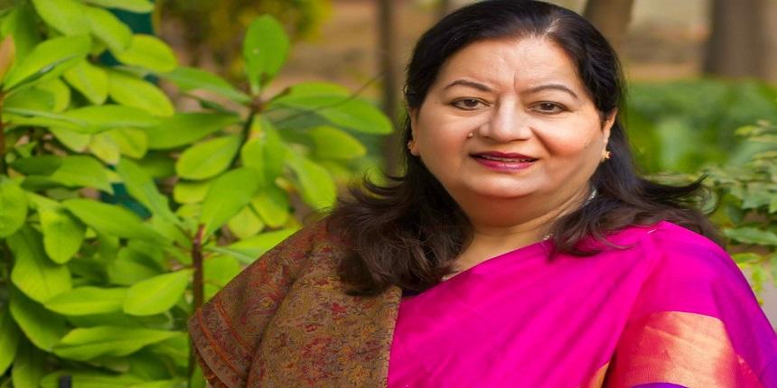 Jamia Millia Islamia appoints Najma Akhtar as first lady Vice-Chancellor