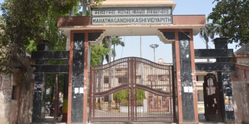 MGKVP Admission 2019: Last date to apply till April 15