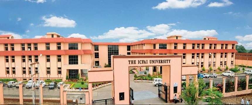 The ICFAI University B.Tech 2019 Application Form available now