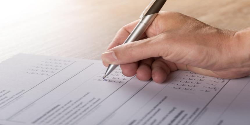 जिपमर परीक्षा पैटर्न 2019 (JIPMER Exam Pattern 2019)