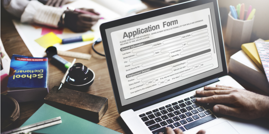 SRMJEEE 2019 application form last date extended to April 24