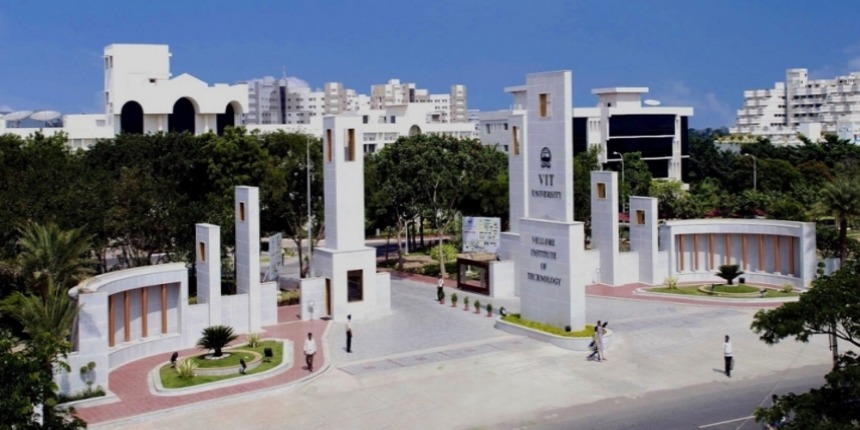 Vellore Institute of Technology opens application form for PG programmes