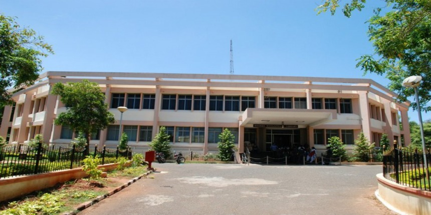 Pondicherry University application form 2019 last date extended till May 6