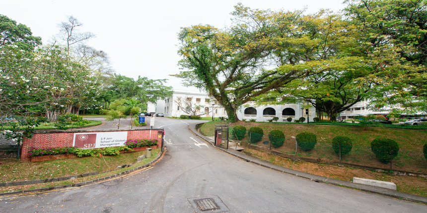 SP Jain School of Global Management ranked 7th in Asia Pacific for Executive MBA program by IVY EXEC