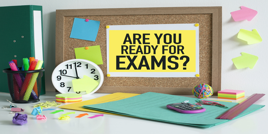 NEET UG 2019 on May 5; Here's last week preparation plan for MBBS & BDS entrance exam