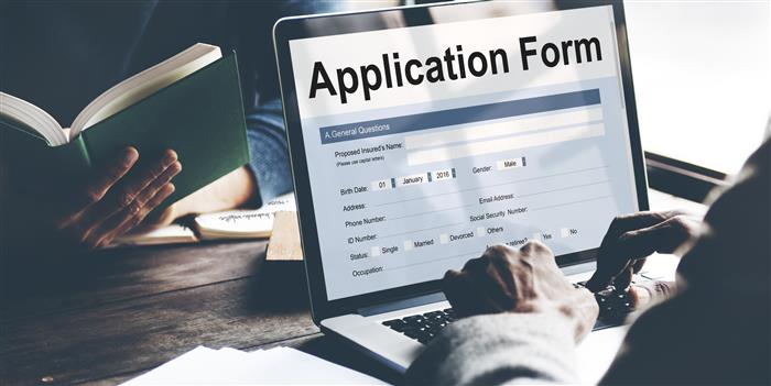 REET Application Form 2019