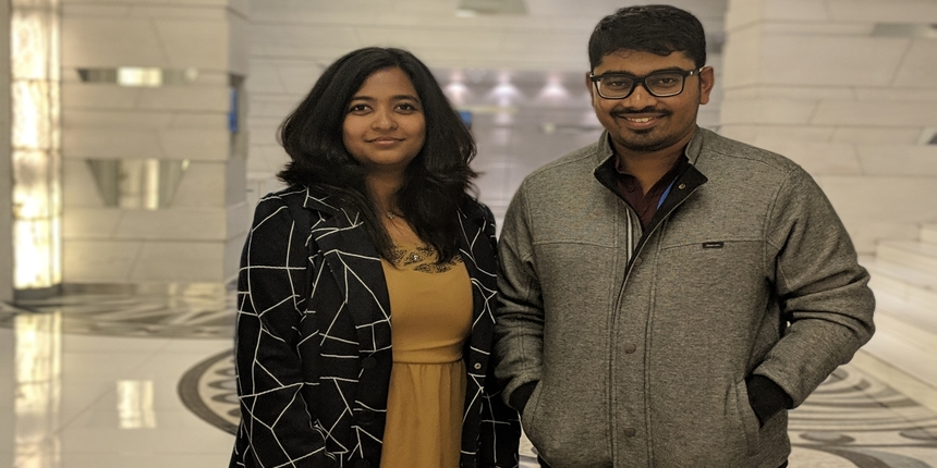 Mother and Child Tech Startup by IIT Kharagpur's alumni featured in 2019 Forbes Asia 30