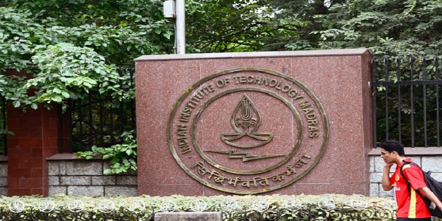NIRF Rankings 2019: IIT-Madras India's No. 1 Institution; also bags best innovative institution in first ARIIA
