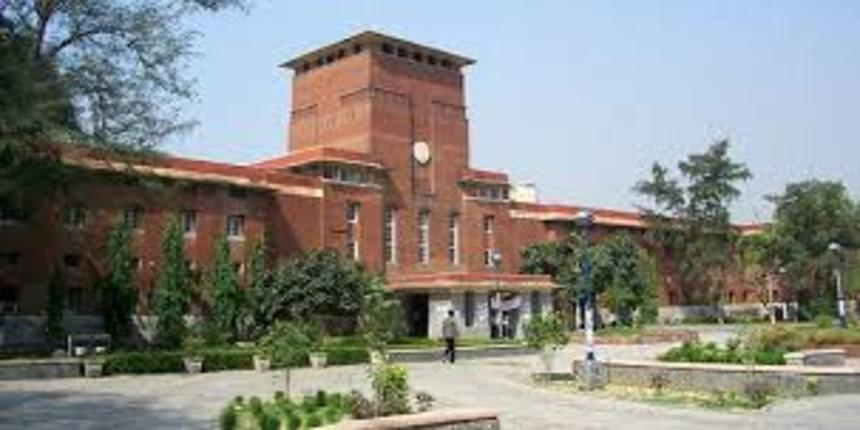 NTA asked by DU to conduct entrance test for its admissions; new admission process proposed