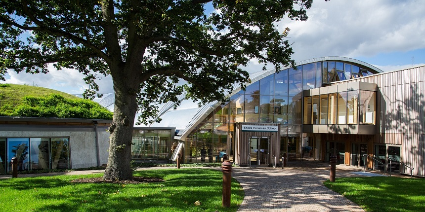 University of Essex announces scholarships worth up to £100,000 for MBA program