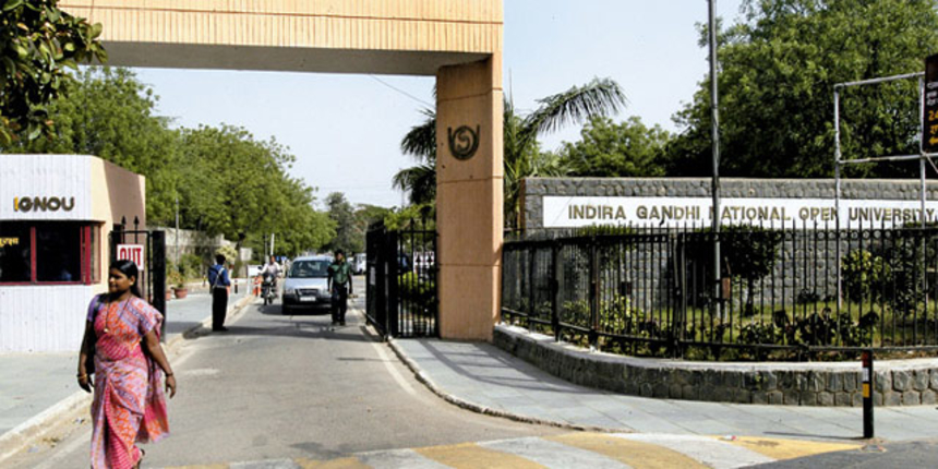IGNOU 2019 Registration Window Open for July Session; Steps to Apply