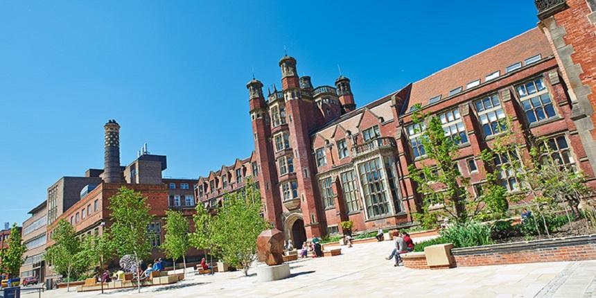 Newcastle University MBA leadership scholarship