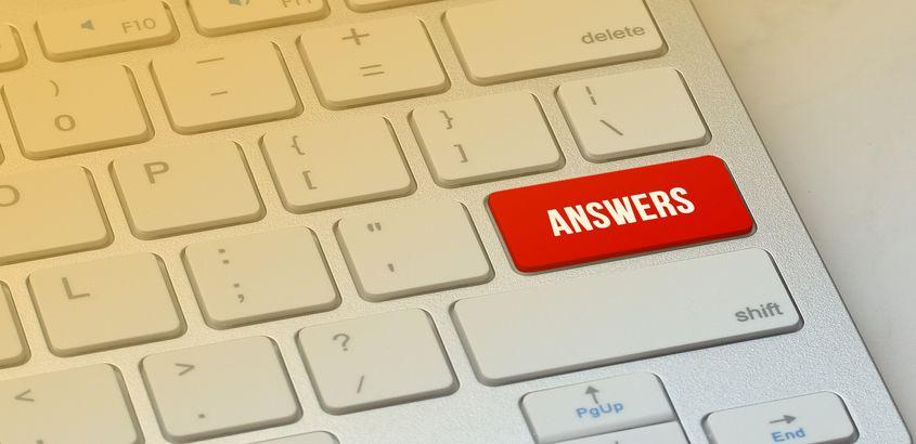SET Answer Key 2020