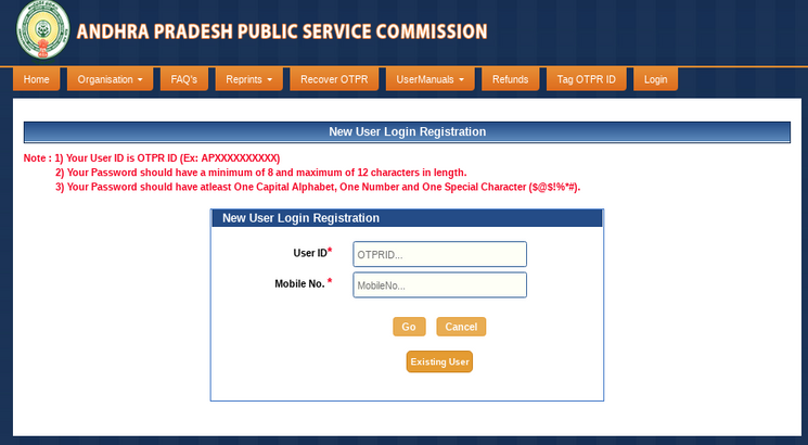 APPSC Group 1 Hall Ticket 2019 for Screening Test Released @psc.ap.gov.in; Know How to Download