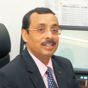 """Director Interview, """"EDII bats for bankable projects report,"""" says Dr Sunil Shukla"""