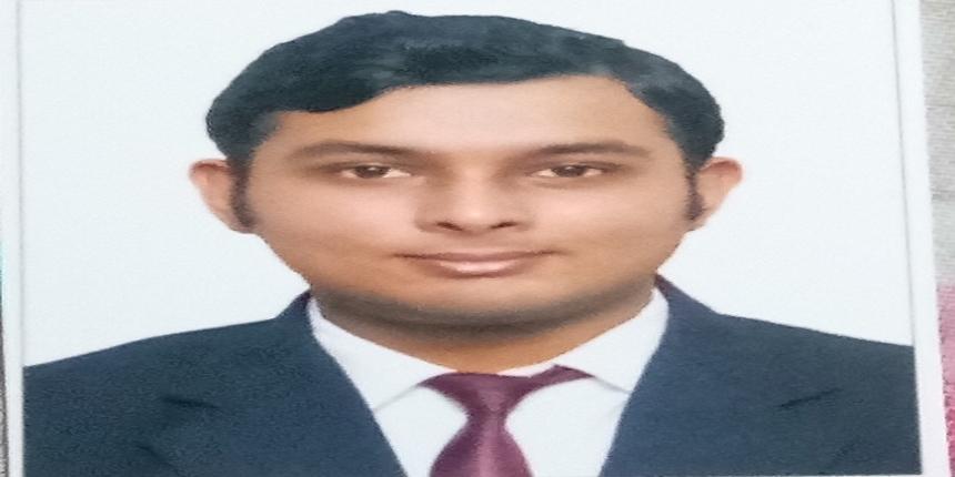 "Campus life at VESIM B-School- ""Motivating seniors make for beautiful memories,"" says Abhishek Bhattacharjee"