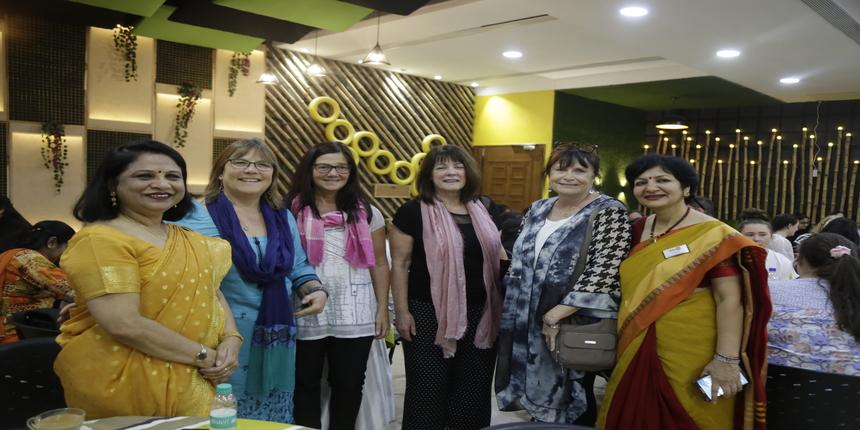 International Seminar Held at Chitkara University on 'Sharing Best Practices in Teaching'