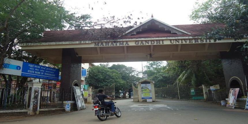 MGU CAP 2019 admission schedule released for PG programmes