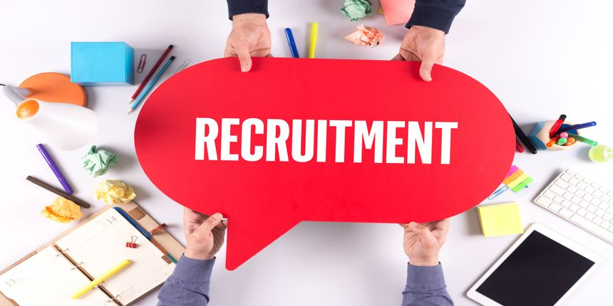 HSSC Group C Recruitment 2019