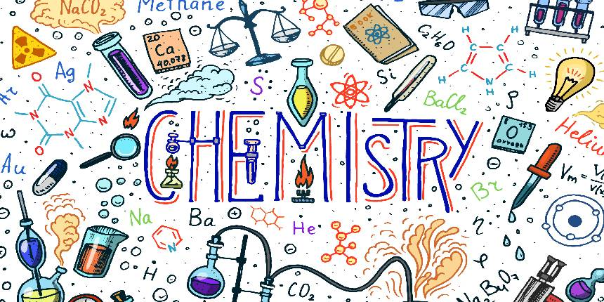NCERT syllabus for class 12 Chemistry