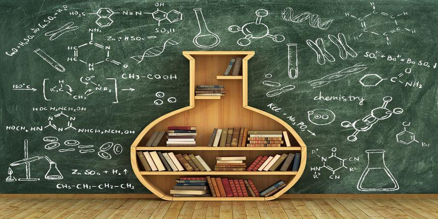 NCERT Books for class 11 Chemistry