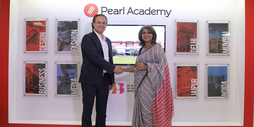 Pearl Academy and partner to strengthen international learning opportunities for students
