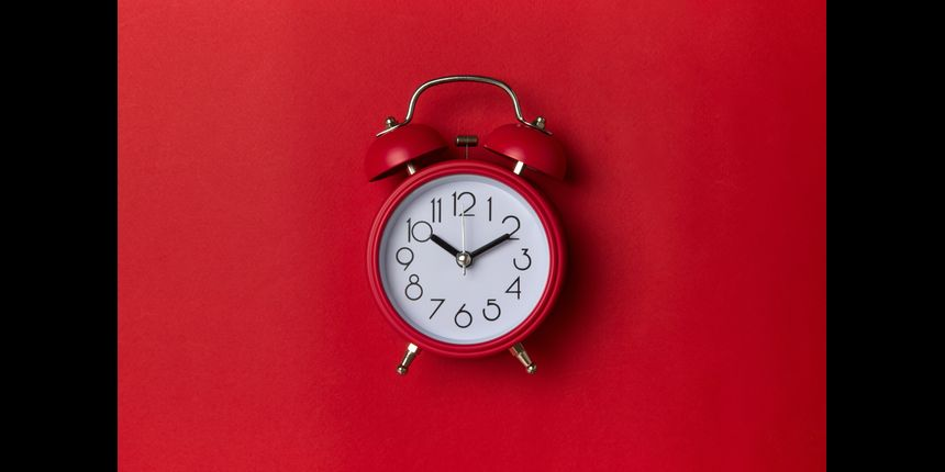 Clocks Problem in Reasoning