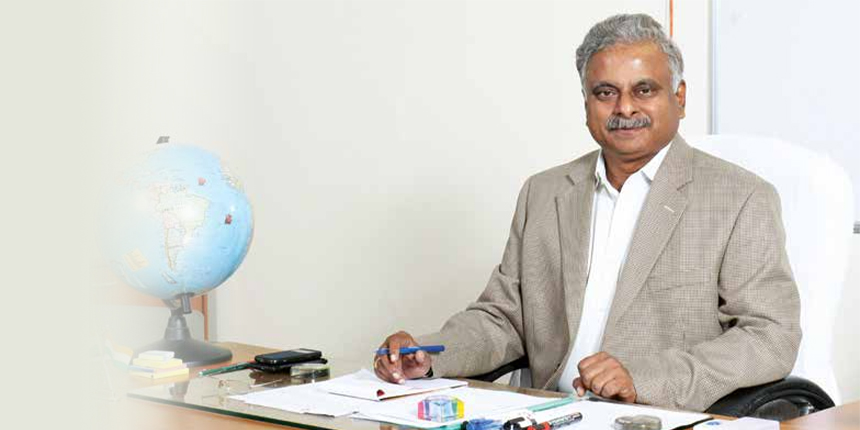 """""""Satisfying experiences, but more needs to be done"""": Prof. R V Raja Kumar"""