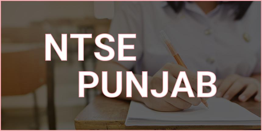 NTSE Punjab 2020