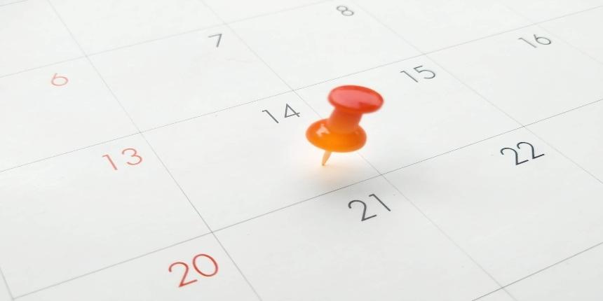 CLAT Important Dates 2020