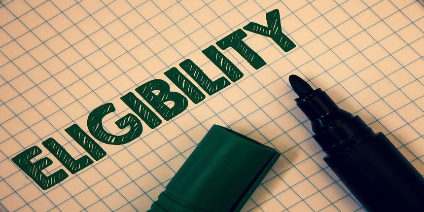 SBI Clerk Eligibility Criteria 2019
