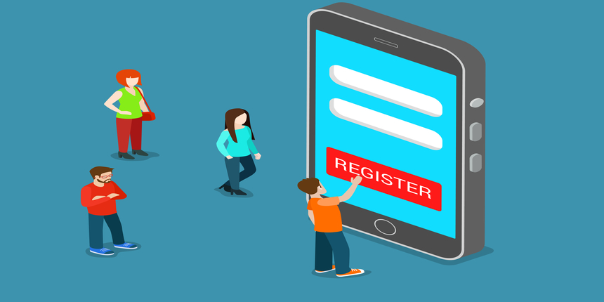 How to Fill NMAT Application Form 2019