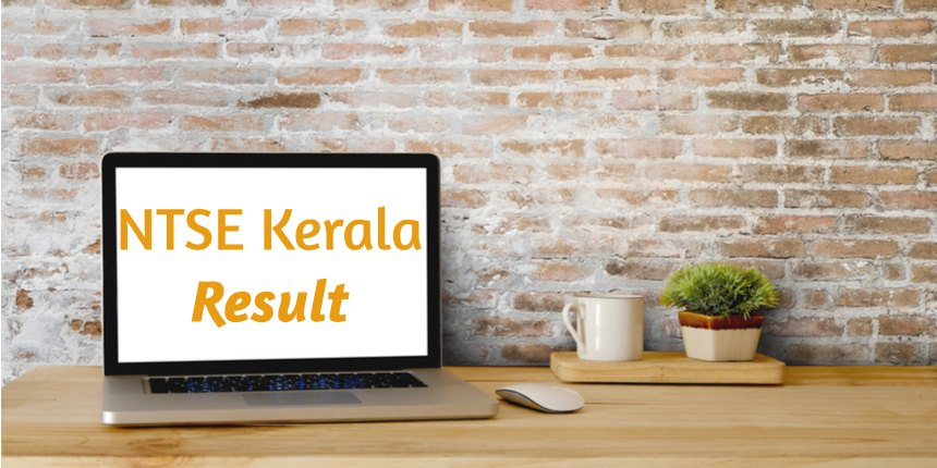 NTSE Kerala Result 2020