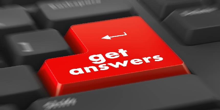 NTSE Haryana Answer Key 2020