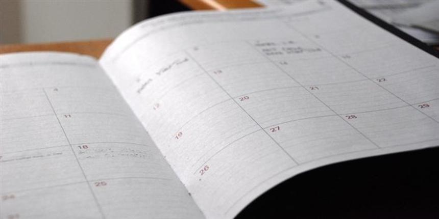 LIC AAO Exam Dates 2019