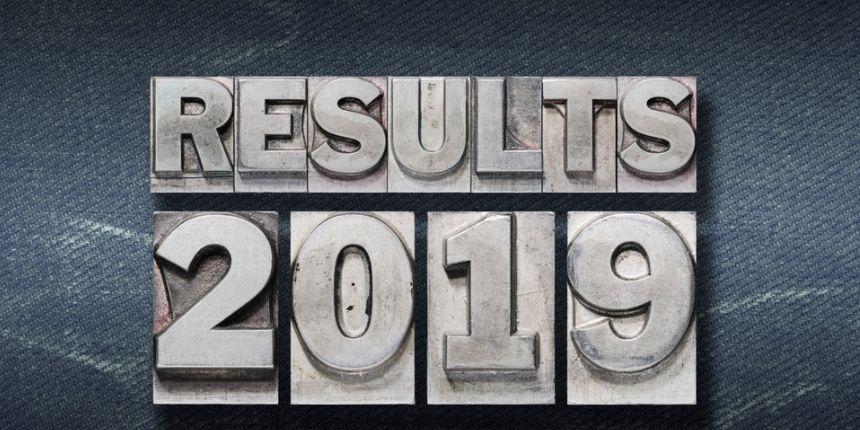 NSEP Result 2019