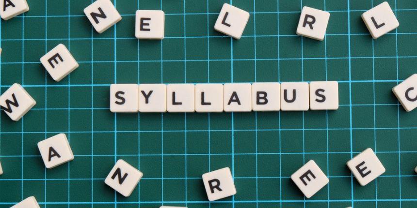 HP Board 10th Syllabus 2020