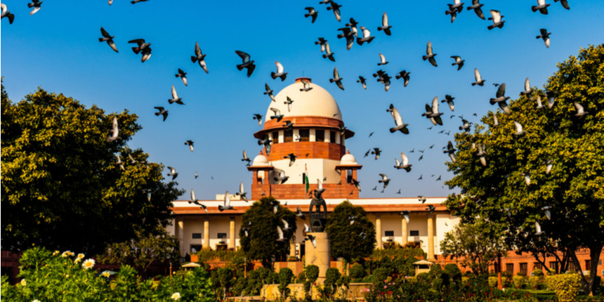 Education must be left to educationists, says SC